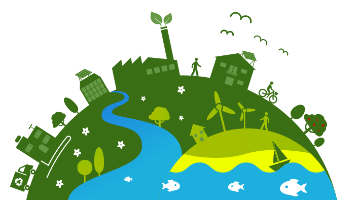 Green Economy in the Mediterranean